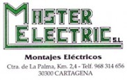Master Electric S.L.