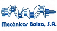 Mecanicas Bolea