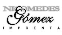 Imprenta Nicomedes Gómez